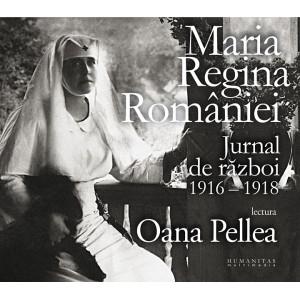 Jurnal de Război 1916-1918 (CD)