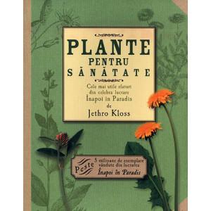 Plante pentru sănătate