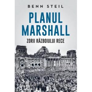 Planul Marshall: Zorii Războiului Rece