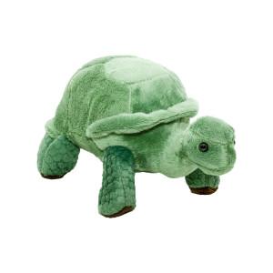 Pluș țestoasă, 20 cm, Momki