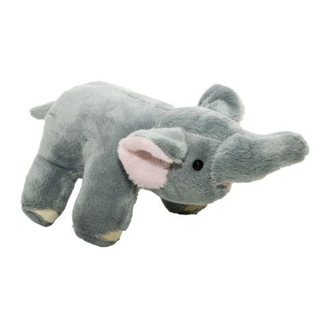 Pluș Momki elefant 19 cm