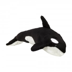 Pluș balena ucigașă 24 cm, Momki