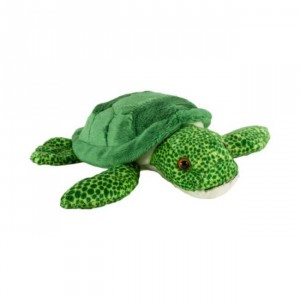 Pluș broască țestoasă, 20 cm, Momki