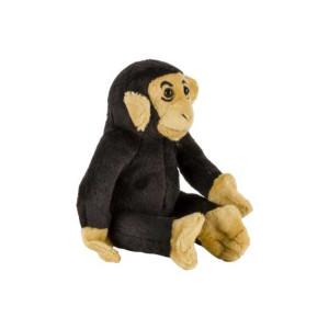 Pluș cimpanzeu 14 cm, Momki