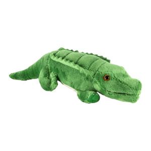 Pluș crocodil, 28 cm, Momki
