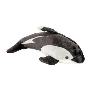 Pluș delfin 23 cm, Momki