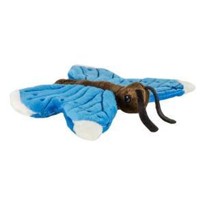 Pluș fluturaș 16.5 cm, Momki