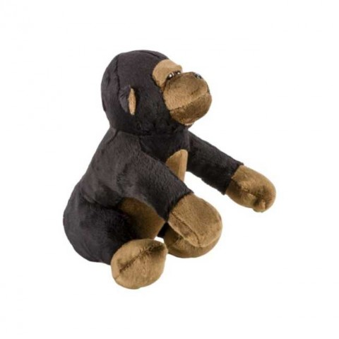 Pluș gorilă 15 cm, Momki