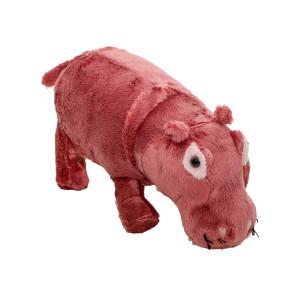 Pluș hipopotam 23 cm, Momki