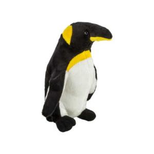 Pluș pinguin regal 20 cm, Momki