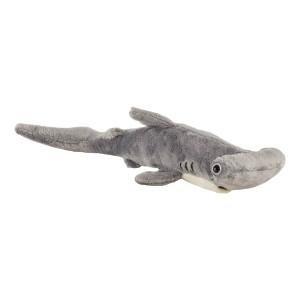 Pluș rechin ciocan, 29 cm, Momki