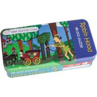 Puzzle Robin Hood, Momki