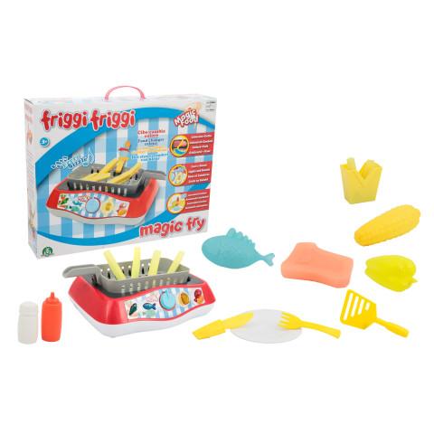 Set de joacă Plita magică Friggi Friggi