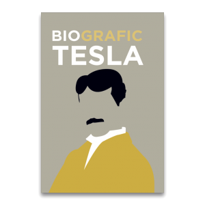 BioGrafic Tesla - Biografia lui Tesla