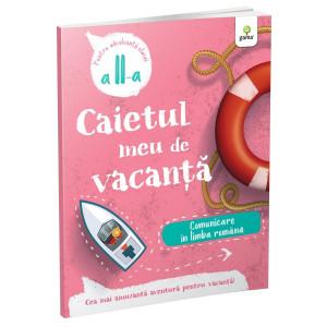 Comunicare în limba română • clasa a II-a