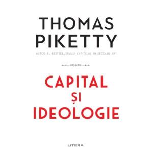 Capital și ideologie