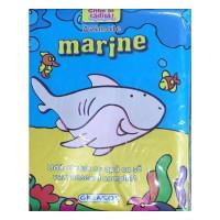 Citim în cădiță - Animale marine
