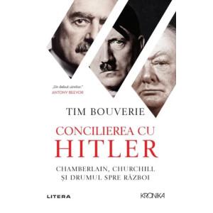 Concilierea cu Hitler