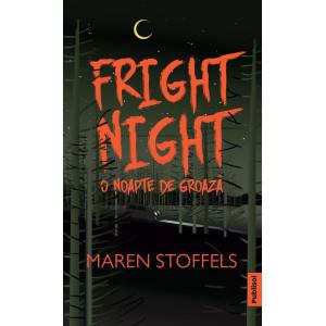 Fright Night. O noapte de groază