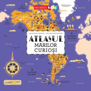 Atlasul Marilor Curioși