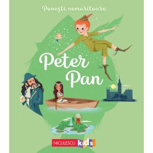 Povești nemuritoare: Peter Pan