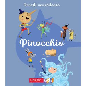 Povești nemuritoare: Pinocchio