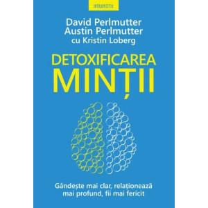 Detoxificarea mintii