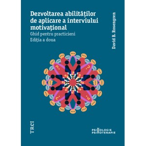 Dezvoltarea abilităților de aplicare a interviului motivațional
