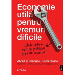 Economie utilă pentru vremuri dificile