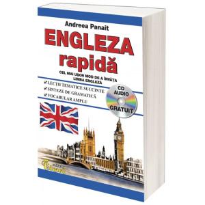 Engleză Rapidă Cu CD