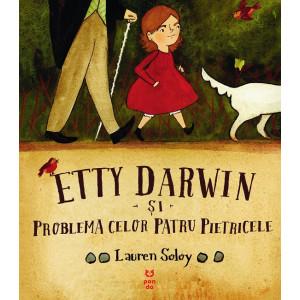 Etty Darwin și problema celor patru pietricele