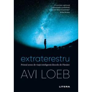 Extraterestru. Primul semn de viață inteligentă dincolo de Pământ
