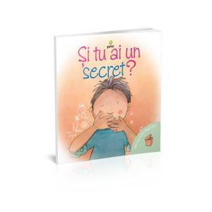 Şi tu ai un secret?