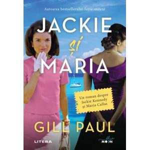 Jackie și Maria