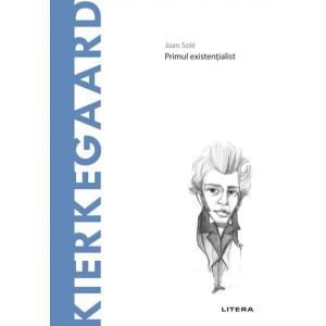 Descoperă Filosofia. Kierkegaard