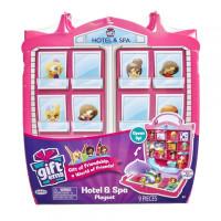 Set de jucării Gift Ems - Hotel & Spa