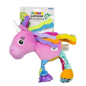 Jucărie Lamaze, Unicornul Tilly