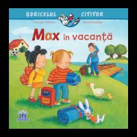 Max în vacanță