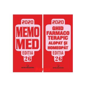 MemoMed 2020, Volumele I și II. Ediția 26