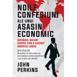 Noile confesiuni ale unui asasin economic
