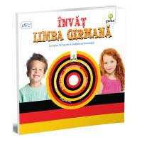 Învăț limba germană