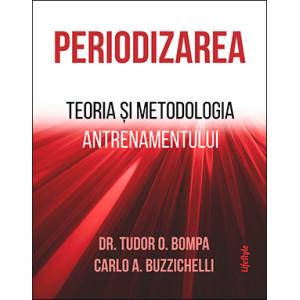 Periodizarea. Teoria și metodologia antrenamentului