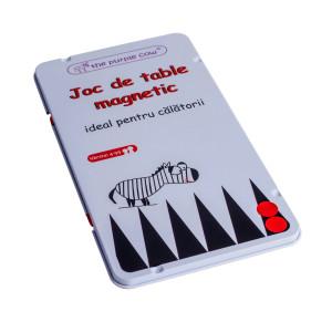 Joc de table magnetic, Momki