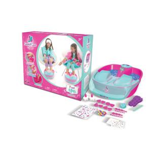 Jucărie Sweet Care Spa Salonul de pedichiură