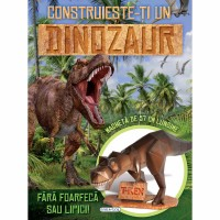 Construieste-ți un dinozaur