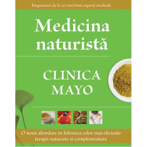 Medicină naturistă. Clinica Mayo