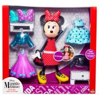 Set de joacă Disney - Minnie Mouse, All the Dots