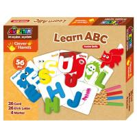 Să învățăm alfabetul