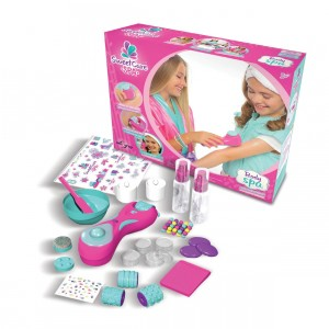 Jucărie Sweet Care Spa Răsfăț la salon