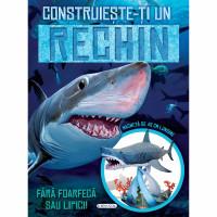 Construieste-ți un rechin